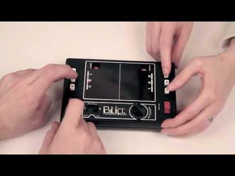 What makes BLIP tick?
