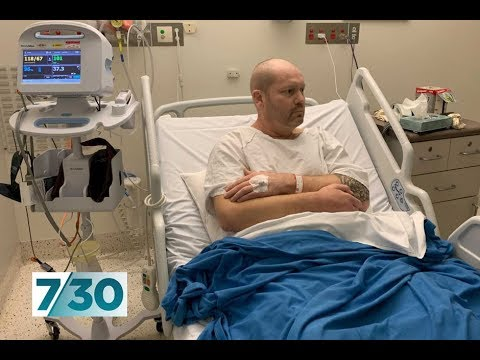 Immunotherapy Could Revolutionise Cancer Treatment, But Many Patients Can't Afford It | 7.30
