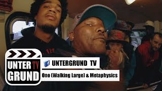 Ono (Walking Large) & Metaphysics - Remember Me (OFFICIAL HD VIDEO)