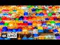 Gambar cover 🔥 4K Drone   Thailand Travel Time Lapse: Bangkok, Krabi, Pattaya   Tourist Attractions   Ultra HD