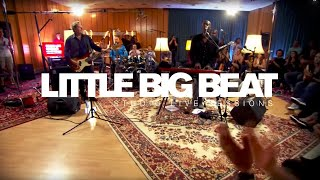 ROACHFORD - THIS GENERATION - STUDIO LIVE SESSION - LITTLE BIG BEAT STUDIOS