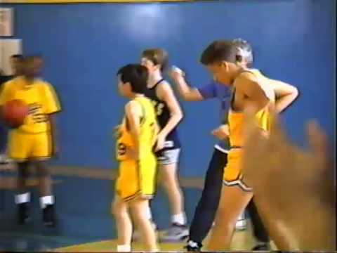 7th grade Star vs Mission Dolores 1992