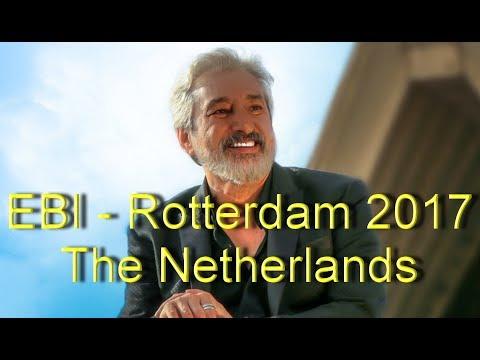EBI Rotterdam 2017