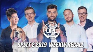 OPL Weekly Recall: Episode 6