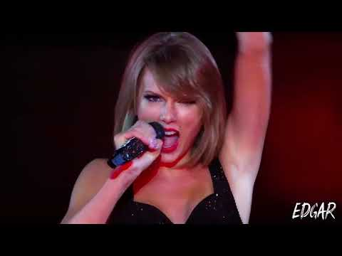 Taylor Swift - I Knew You Were Trouble - 1989 World Tour Live