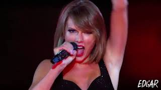 Cover images Taylor Swift - I Knew You Were Trouble - 1989 World Tour Live