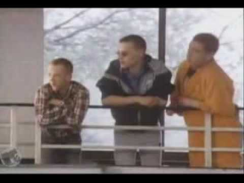 Bronski Beat - Smalltown Boy ORIGINAL VIDEO
