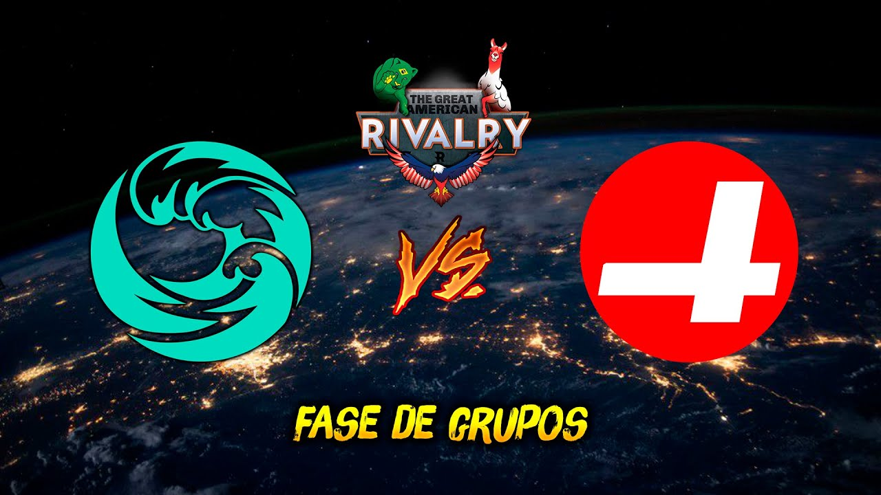 Beastcoast vs Cr4zy ► The Great American Rivalry Division 1 (BO2) 😍 | Dota 2