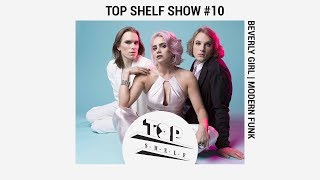 TOP SHELF | Beverly Girl - Finnish Modern Funk Band (French subtitles)