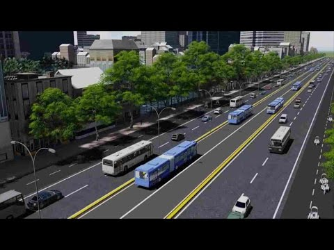 Dhaka BRT Line 3 Gazipur to Airport, Bangla soundtrack