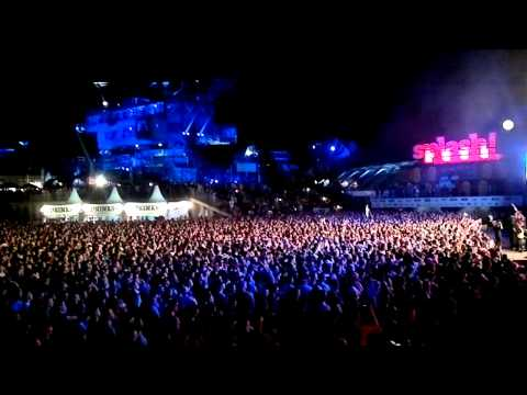 A Tribe Called Quest - Check The Rhime & Award Tour (Live @ splash! Festival 2013)