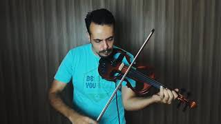 Baixar Dois corações - Melim (Violino cover)