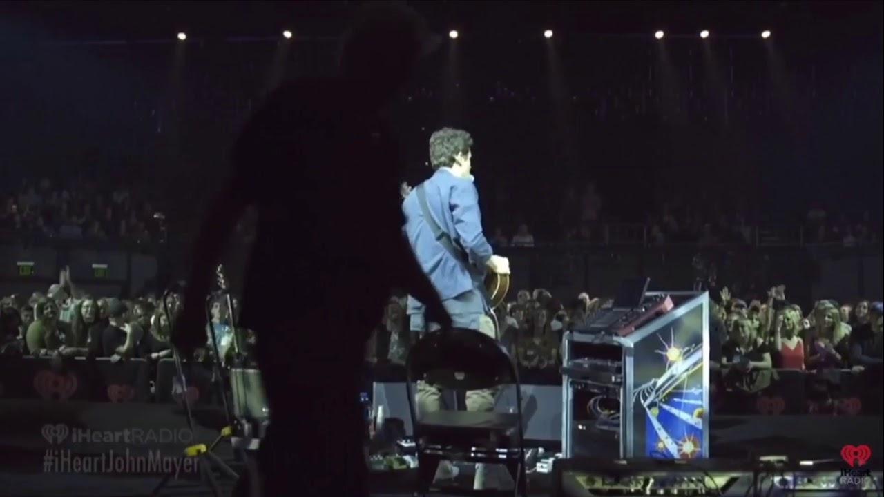 Download John Mayer - Free Fallin' (Live at iHeart Theater in LA 10/24/2018)