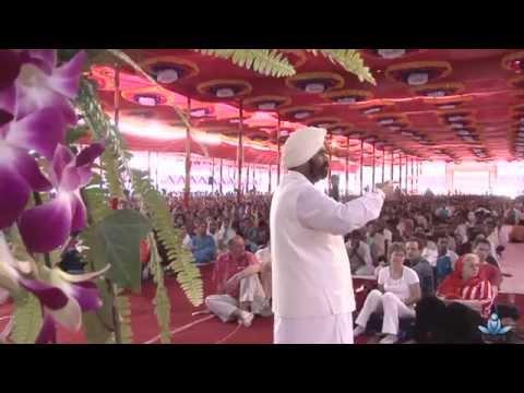 Sant Rajinder Singh Ji Maharaj  Around The World