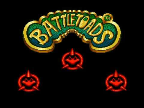 Battletoads Genesis - Theme