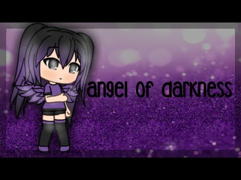 Angel Of Darkness  Gachaverse