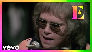Elton John - Burn Down The Mission (BBC In Concert 1970)