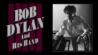 Bob Dylan : Honest With Me (live 2018)