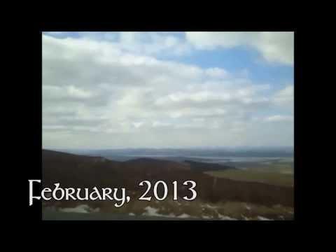 Tolkien Tour: Donegal, Ireland