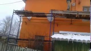 Капитальный ремонт п Центральный Суворовский район 21 12 16