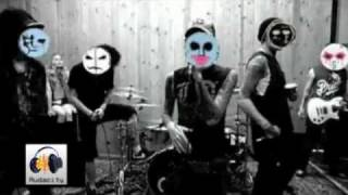 Hollywood Undead - No 5 (Audacity Mix)