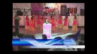 Tercera Conferencia Déboras Colombia - Salmista Jennifer Lluberes (Sesión 1)
