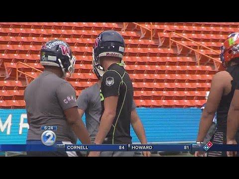 Aloha Stadium to host 'Paradise Football Classic'