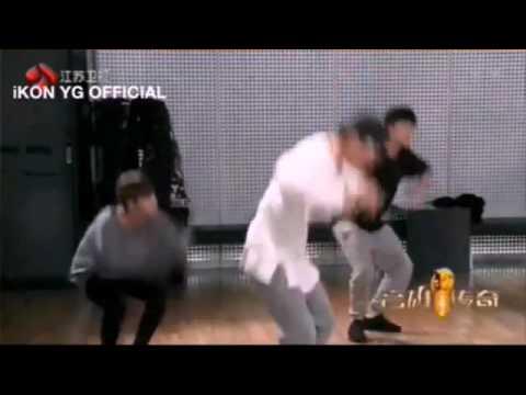 iKON Beijing Beijing Dance Practice Full Ver. [Heroes Of The Remix]