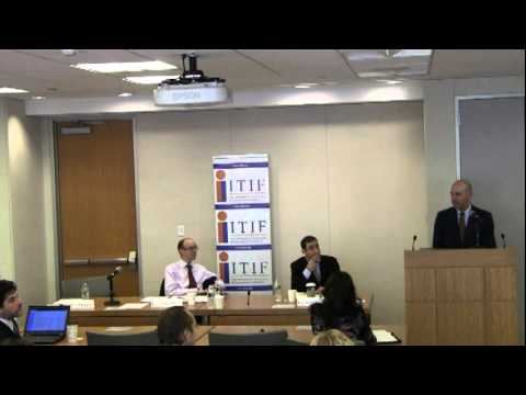 UK and U.S. IP Enforcement: Views from the Top