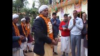 Ghandiyal Devta Ji Hawan Gram Hodu Patti Lostu Uttrakhand 1