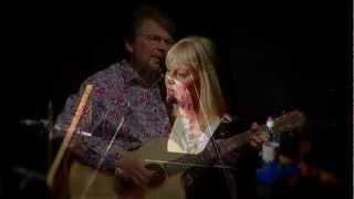 Will You Take Me Back Again (Someday) -- Bruce & Sandra Davies (Sandra Davies)