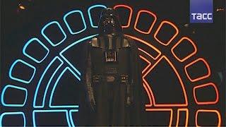 В Лос Анджелесе откроется музей  Звездных войн