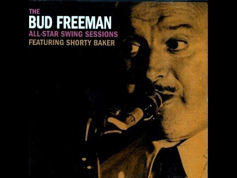 Bud Freeman - S'posin'