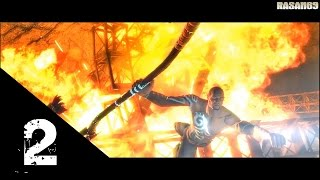 Marlow Briggs and The Mask of Death (PC) walkthrough part 2