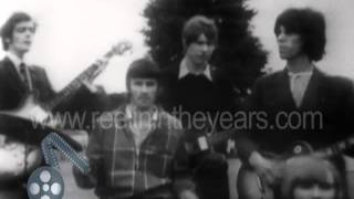 "The Yardbirds- ""Over Under Sideways Down"" 1966 (Reelin"