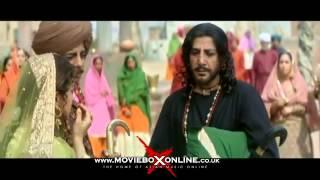 DOSTO LO AA GAYEE GHARI   GURDAS MAAN FILM WARIS SHAH   Tune pk