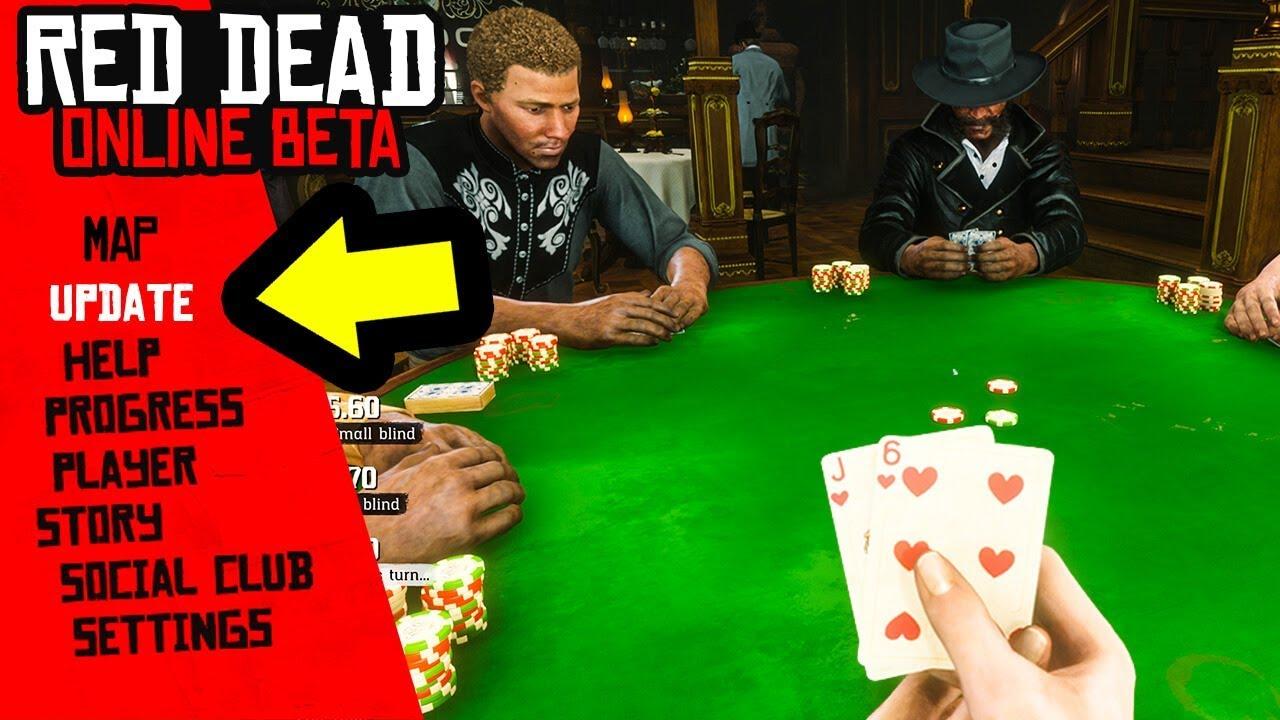 BEST WAY to Make Money in Red Dead Online Update