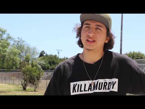 Growing Up in Oak View (Documentary)