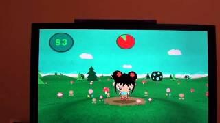 Nickelodeon Fit Gameplay (Part 2)