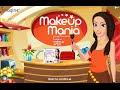 Makeup Mania Full Gameplay Walkthrough
