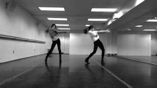 Chaeri & Monica | Into You by Ariana Grande (Jane Kim Choreo)