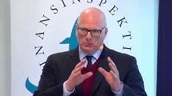 Pressträff 2015-05-19: Nordea och Handelsbanken