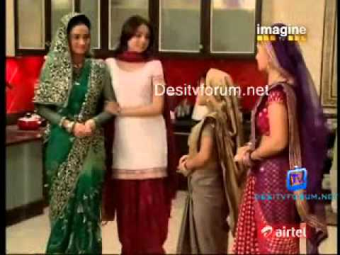 Baba Aiso Var Dhoondo   8th February 2012 Video Watch Online Pt1
