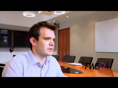 FWD360.com - Peter Charles - Marketing Manager , PepsiCo