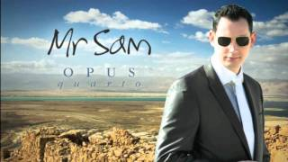 Mr Sam OPUS QUARTO Jerusalem (Album Trailer)