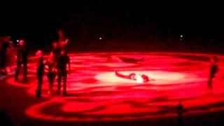 Ледовое шоу Авербуха в сочи