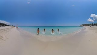 Ascape VR - best 360 virtual reality travel videos from around the world