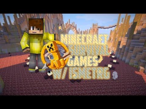Minecraft : Survival Games # Bölüm 124 # Hızlı Giriş