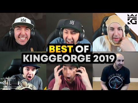 Best of KingGeorge 2019 from YouTube · Duration:  15 minutes 11 seconds