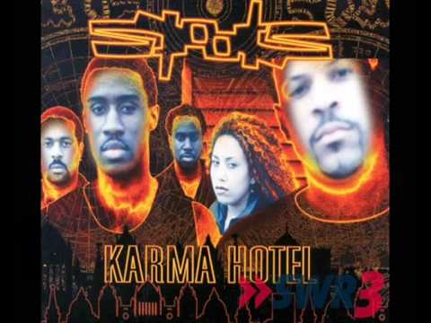spooks - karma hotel ( full version ) lyrics
